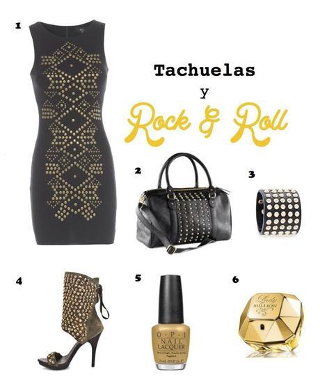 Tachuelas y Rock & Roll