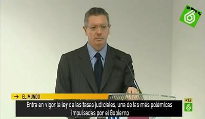El Intermedio 22/11/2012
