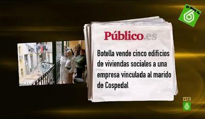 El Intermedio 21/11/2012