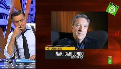 El Intermedio 20/11/2012