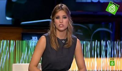 El Intermedio 19/11/2012