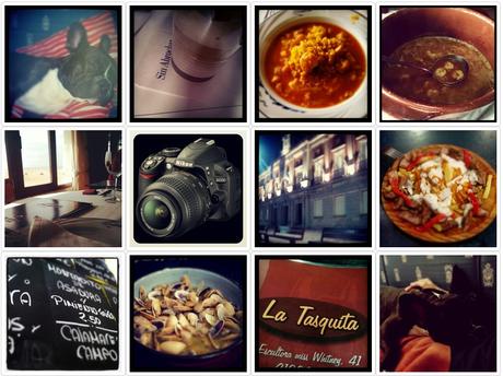 Novedades en Instagram...