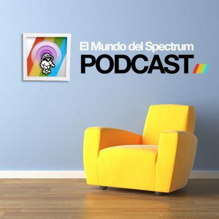 El Mundo del Spectrum podcast – Ep.05