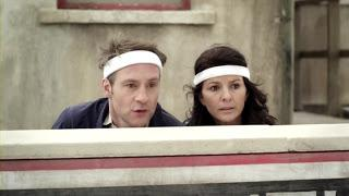 Moone Boy, Chris O'Dowd regresa a su infancia