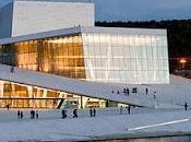 Opera House, Oslo Snøhetta