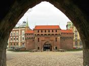 Cracovia: corazón medieval Polonia