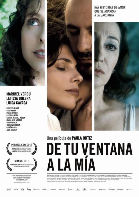 Las películas españolas seleccionadas para proyectarse en la 21ª edición de Spanish Cinema Now en Nueva York