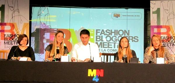 I Fashion Bloggers Meeting de la C. Valenciana .....