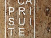 Capri Suite Hotel...sin miedo espacio
