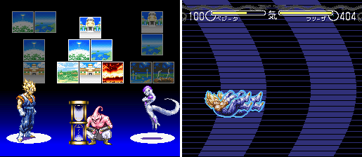 Retro análisis Dragon Ball Z Hyper Dimension
