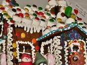 Bergen, ciudad galletas jengibre para celebrar Navidad