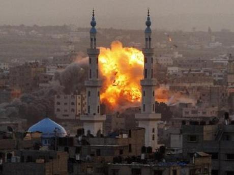 Gaza y el negocio de la causa palestina