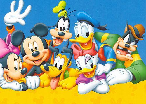 El Quizz de Hoy…¿Cuanto sabes de los Dibujos Animados de Disney ...