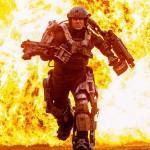 "Imágenes del rodaje de ""All You Need Is Kill"", con Tom Cruise"