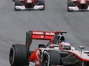 Fernando Alonso queda segundo mundial