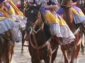 "Tiempo Campeonato Charro Dorado"""