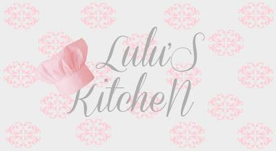 Lulu's Kitchen Repostería Creativa