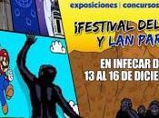 Primera edición Comi-Can Palmas Gran Canaria