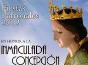 Ferias Fiestas diciembre 2012 Provincia Alicante