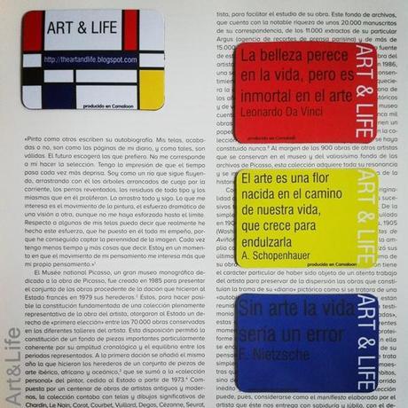 SORTEO CAMALOON + ART&LIFE; (finalizado)
