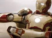 """'Iron película seria"""" según presidente Marvel"""