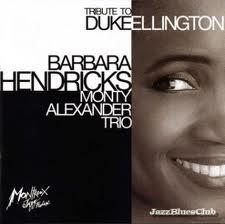 Barbara Hendricks & the Monty Alexander trio tribute to Duke Ellington (1995)