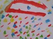 Trabajos creativos partir obras Joan Miró