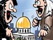 conflicto Jerusalem