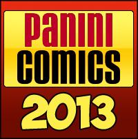 Avance del Plan Editorial Panini de 2013: Ultimate
