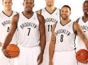 Brooklyn Nets, nueva