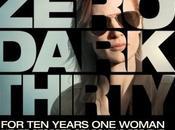 'Zero Dark Thirty' aclamada debut ante crítica norteamericana