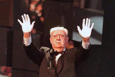 José Luis Borau, IN MEMORIAM (1929-2012)