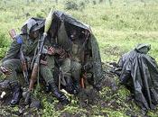 Cristianos Congo intentan acoger familias desplazadas guerra