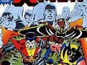 X-men:segunda génesis