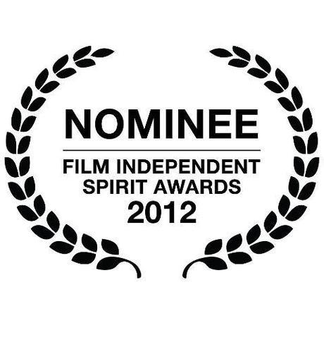Nominaciones a los Independent Spirit Awards 2012