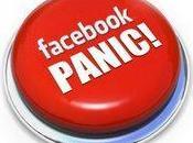 Facebook está caído países como Argentina, Italia, Libia Oriente Medio