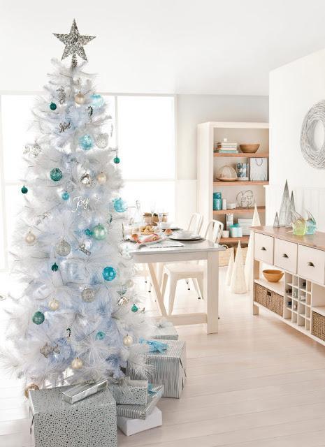 Casas De Decoracion La Plata ~ ideas para decorar el arbol de navidad wild style magazine