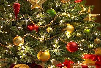 Decora tu rbol de navidad paperblog - Decora tu arbol de navidad ...
