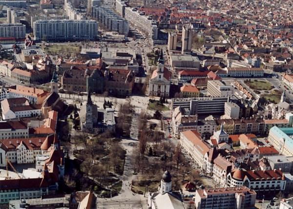 KECSKEMET - HUNGRIA
