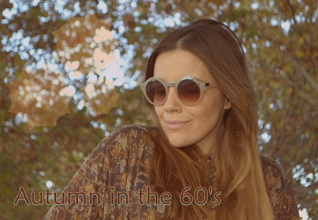 Autumn in the 60's