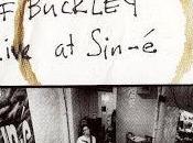 Jeff Buckley Connais (Live Sin-É) (1993)