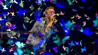 ¿Estaremos tres años sin Coldplay?