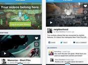 Nueva versión Vimeo para #iPhone permite cargar compartir vídeos mucho rápido