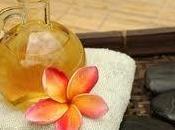Como hacer aceite corporal casero coco aloe vera