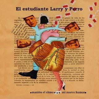 EL ESTUDIANTE LARRY Y PERRO / SINGLE#2