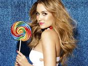 'Beauty' Lauren Conrad