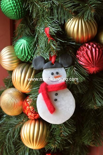 Manualidades para la decoraci n navide a para hacer con - Manualidades decoracion navidena ...