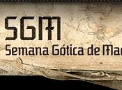 Encuentro Literatura Semana Gótica Madrid