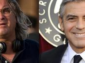 Greengrass dirigirá Clooney thriller criminal