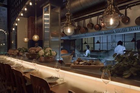 TOTO, el nuevo Restaurante de moda de Barcelona